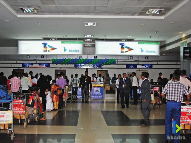 Forex counter at kolkata airport
